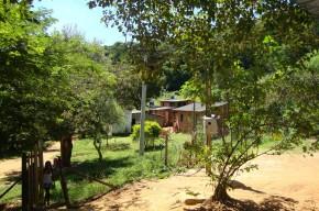 quilombo santana